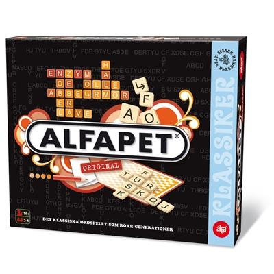 Alga Alfapet, 38010-892