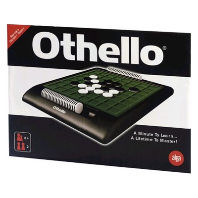 Alga Othello, 38014-796