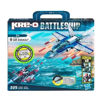 KRE-O Battleship Air Assault, 38975