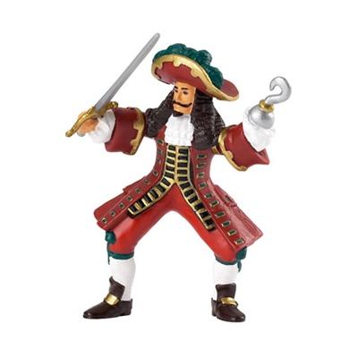 Papo Piratkapten med Krok, 39420