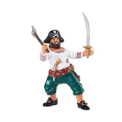 Papo Pirat med Yxa, 39421