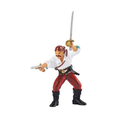 Papo Pirat med Pistol, 39423