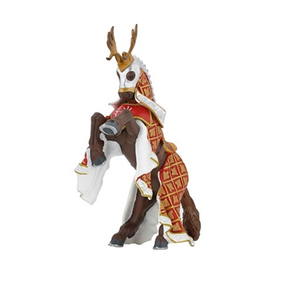 Papo Hjortklans Häst, 39912
