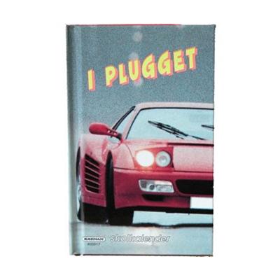 Kärnan Skolkalender I Plugget 2-Pack, 400017