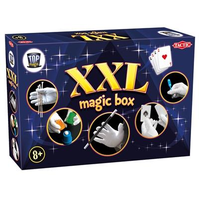 Tactic Top Magic XXL Trollerilåda, 40167