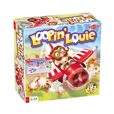 Tactic Loopin Louie, 40957