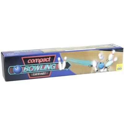 Peliko Compact Bowling, 41006200