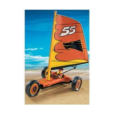 Playmobil Wind Racer, 4216