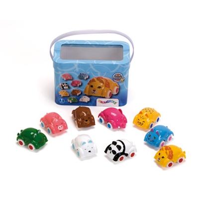 Viking Toys Babybilar i Spann, 42170