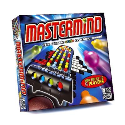Hasbro Mastermind, 44220