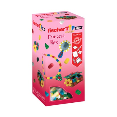 Fischer TiP Prinsess Box, 46227