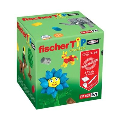 Fischer TiP Box M, 49111