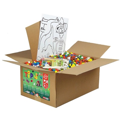 Fischer TiP Box XXL, 49114