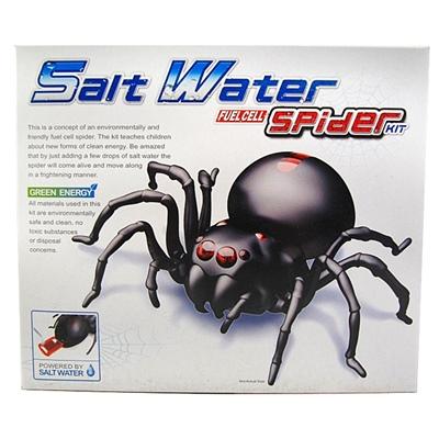 Salt Water Fuelcell Spider Set, 50796