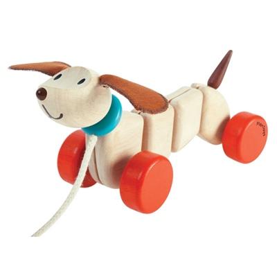 PlanToys Happy Puppy, 5101PT
