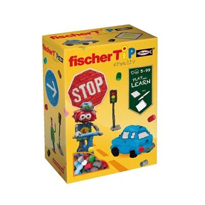 Fischer TiP Learn Trafik, 511927