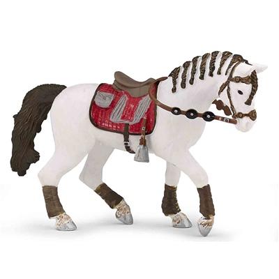 Papo Häst Trendy Rider, 51546