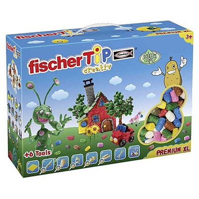 Fischer TiP Premium XL, 516179