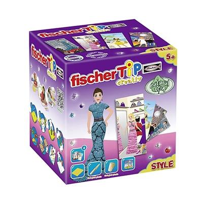 Fischer TiP Style Box, 520390
