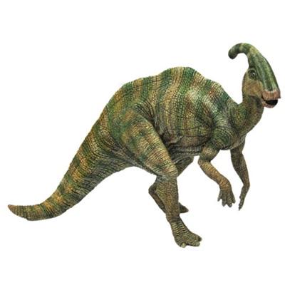 Papo Parasaurolophus, 55004