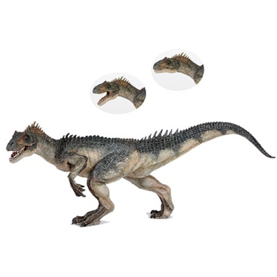 Papo Allosaurus, 55016