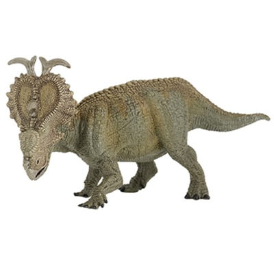 Papo Pachyrhinosaur, 55019