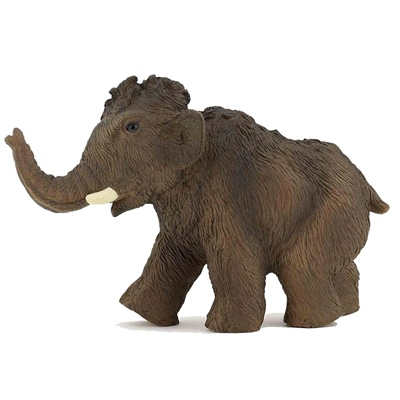 Papo Mammut Unge, 55025