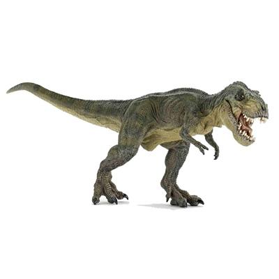 Papo Tyrannosaurus Rex Grön, 55027