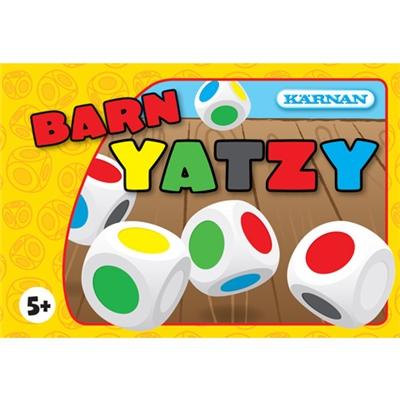Kärnan Barn Yatzy, 600061