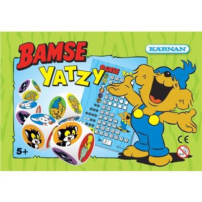 Kärnan Yatzy Bamse, 600210