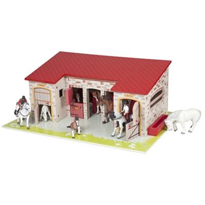 Papo Stall, 60102