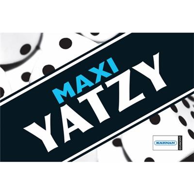 Kärnan Maxi Yatzy, 610072